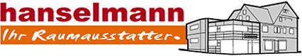 Hanselmann Ihr Raumausstatter - Logo